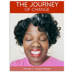 The Journey of Change – ebook and workbook